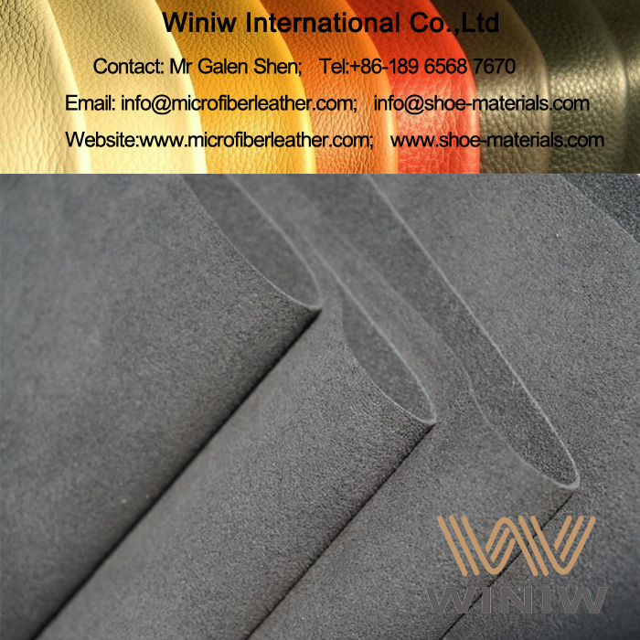 Suede Leather for Shoe Lining
