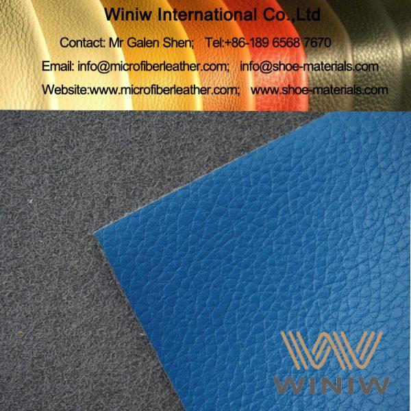 Micro Fiber Leather