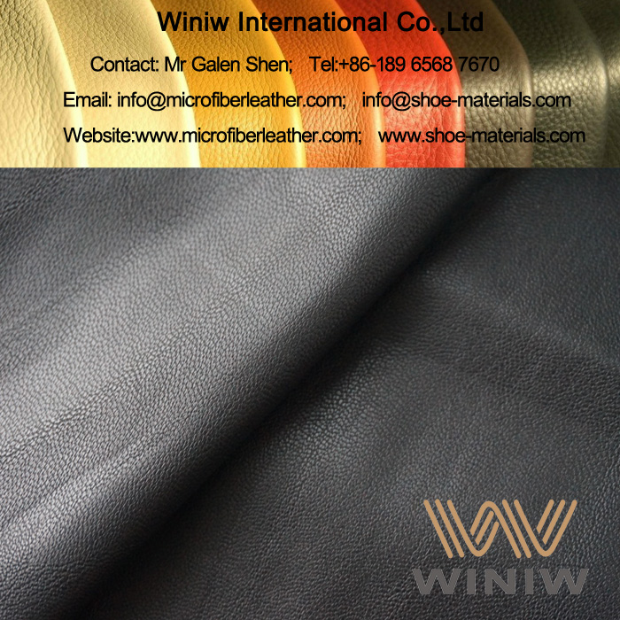 Microfiber Cloth Leather