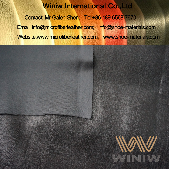 Microfiber Leather Clothing
