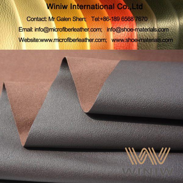 Sweat Absorption Microfiber  Lining