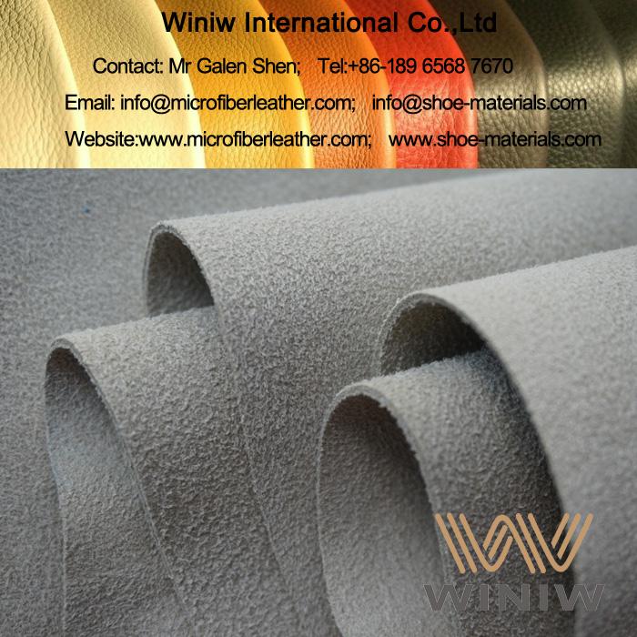 Microfiber Suede Fabrics