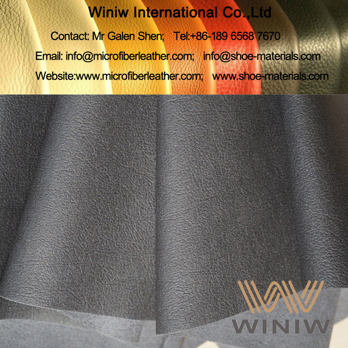 Microfiber Leather for Shoe Lining