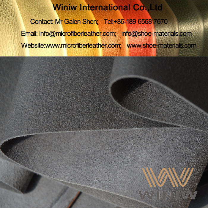 Synthetic Pigskin Leather