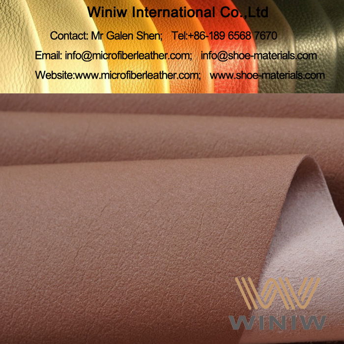 Synthetic Pig Skin Lining