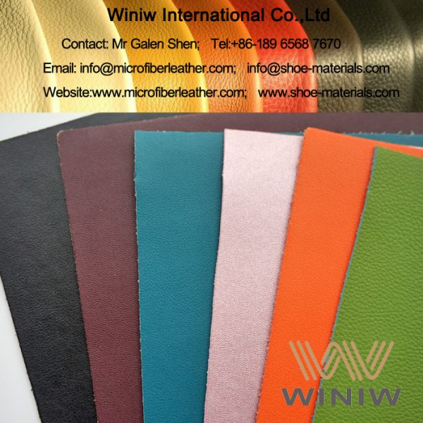 Microfiber Synthetic Goat Lining
