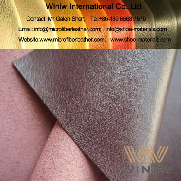 Breathable Imitation Pigskin Insole Lining