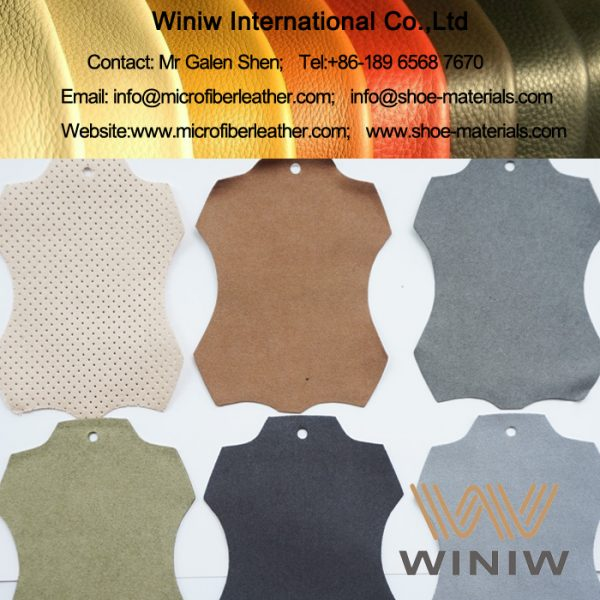 Best Synthetic Leather Material for Shoe Lining