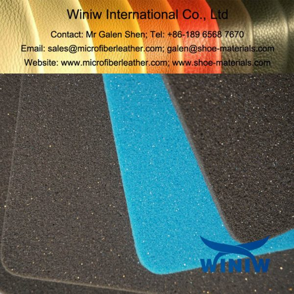 PU/Polyurethane Foam Sponge in Sheets & Rolls for Shoes