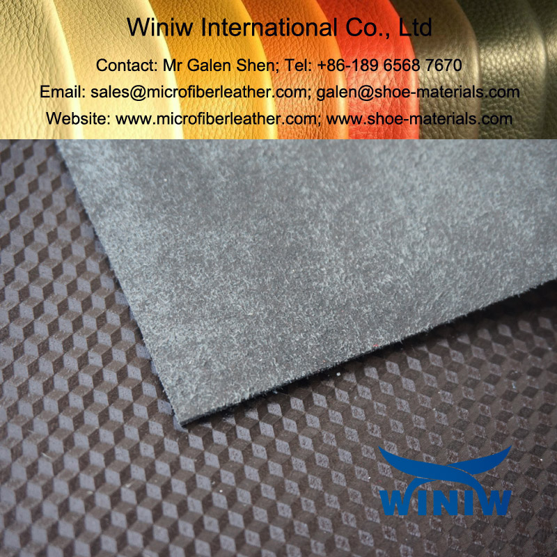 Microfibre Leather