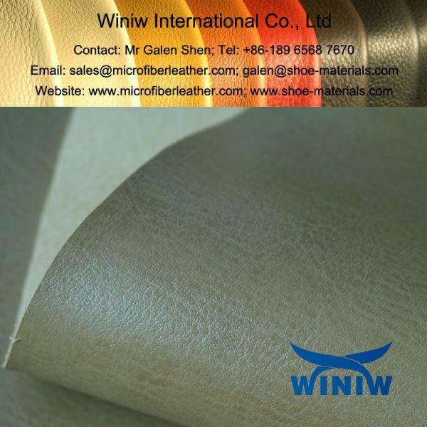 Microfiber Leather 226