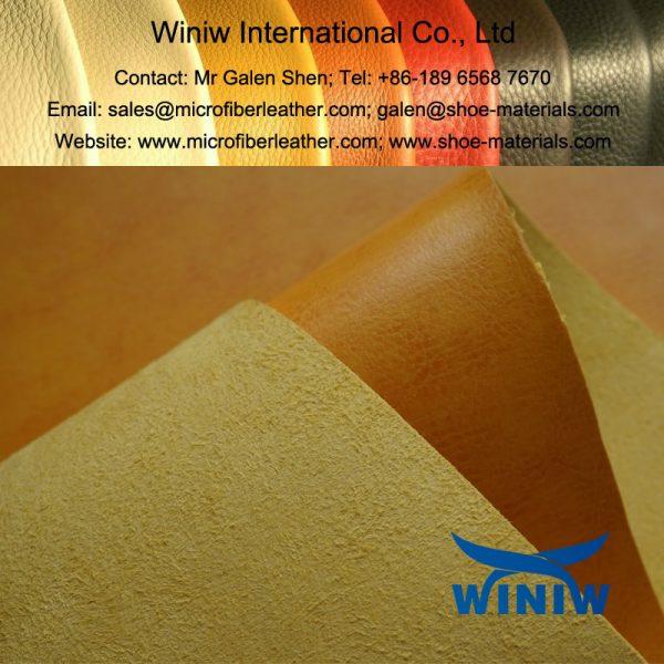 Microfiber Leather 232