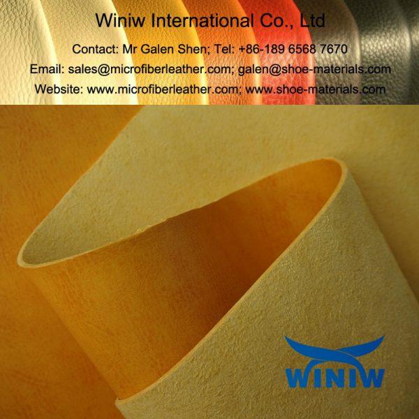 Microfiber Leather 233