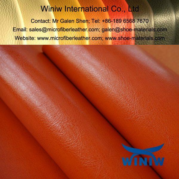 Microfiber Leather 236