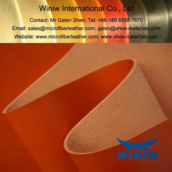 Microfiber Leather 240
