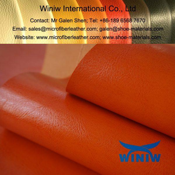 Microfiber Leather 241