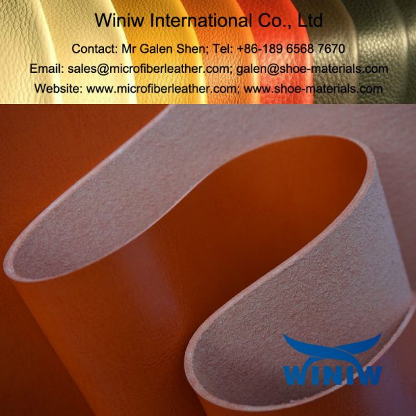 Microfiber Leather 242