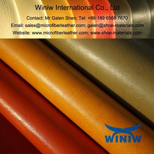 Microfiber Leather 250