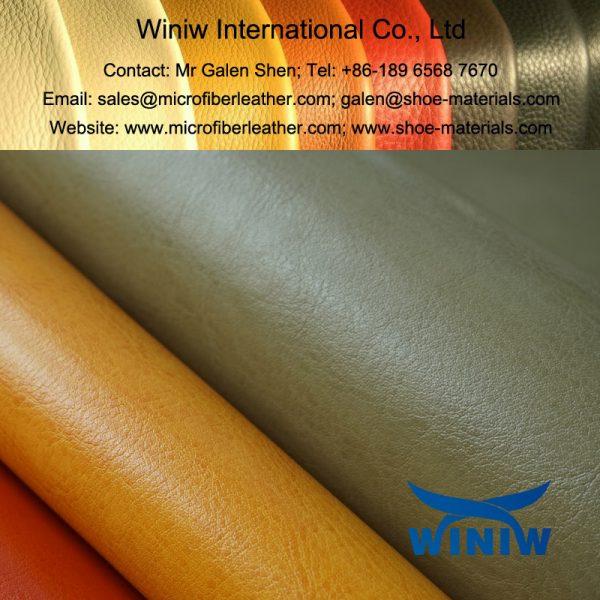 Microfiber Leather 253