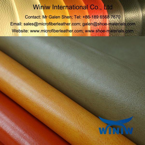 Microfiber Leather 255