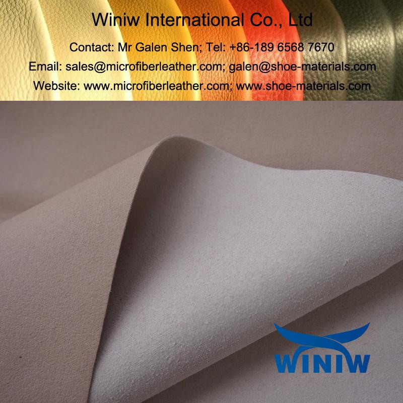 Absorbent Microfiber Material