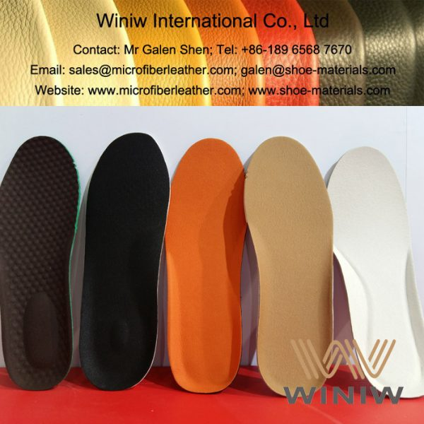 Breathable and Absorbent Microfiber Material for Shoes Lining