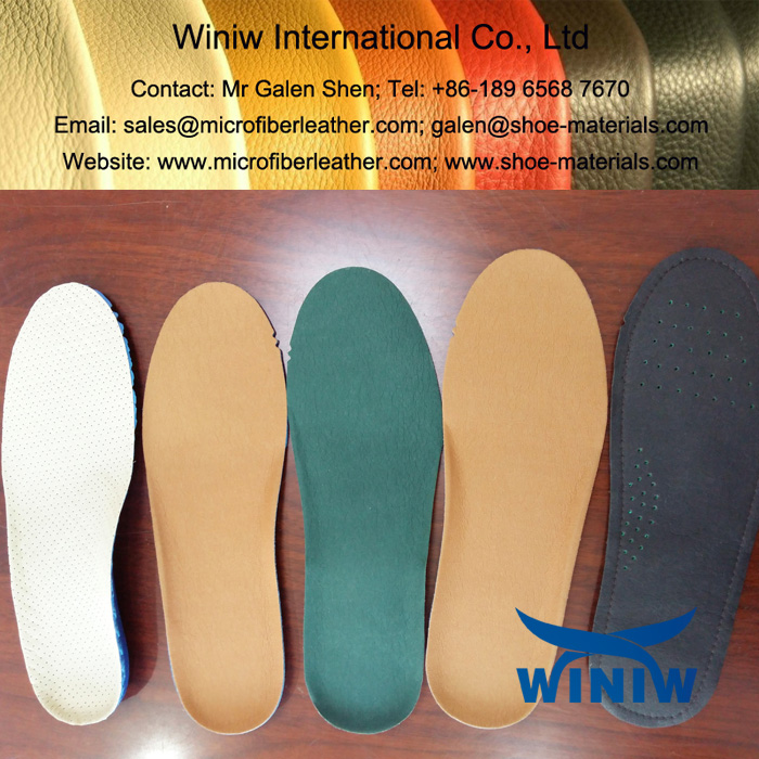 Absorbent Microfiber for Shoes Lining