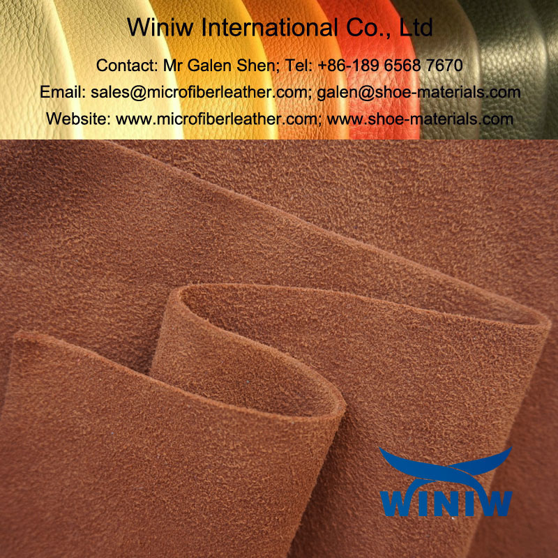 Best Quality Microfiber Leather