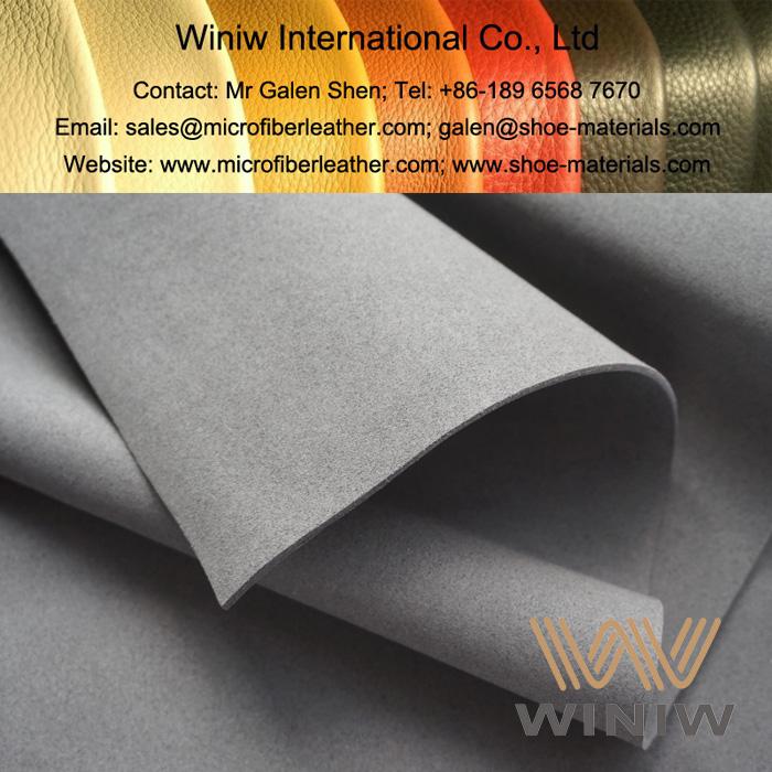 Microfiber Suede Leather