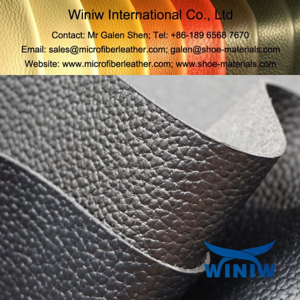 Microfiber for Safety Shoes 005
