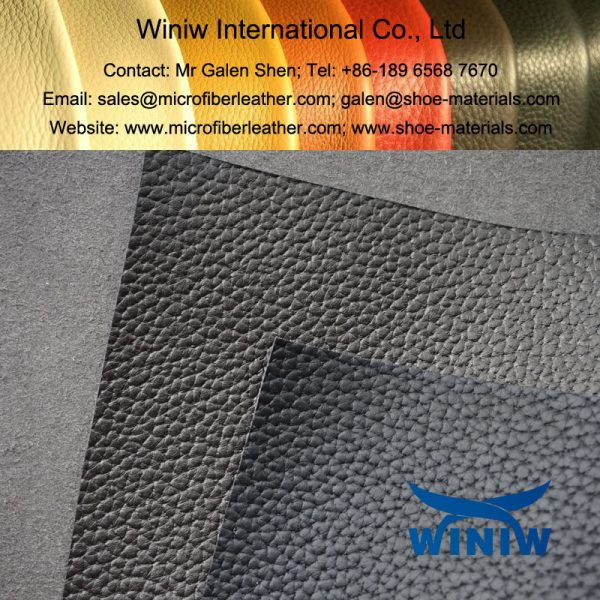 Microfiber for Safety Shoes 006
