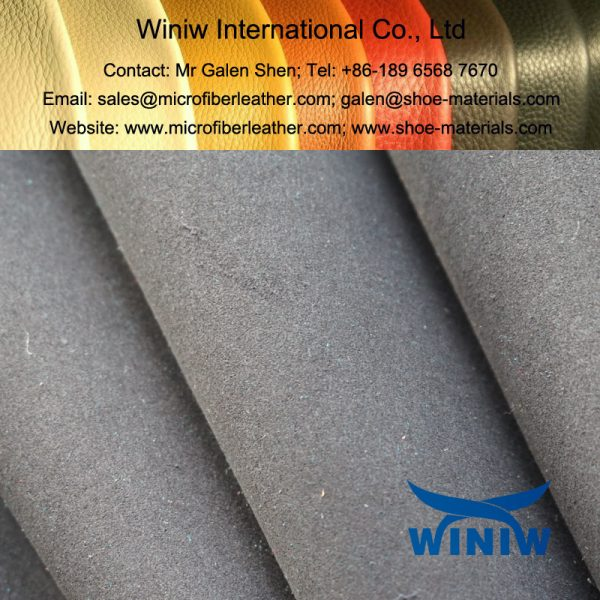 Microfiber leather 206