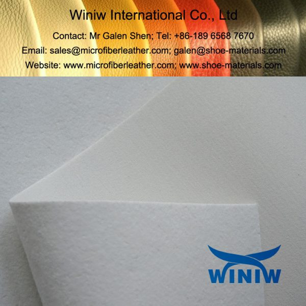Nonwoven Synthetic Shoe Counter Lining