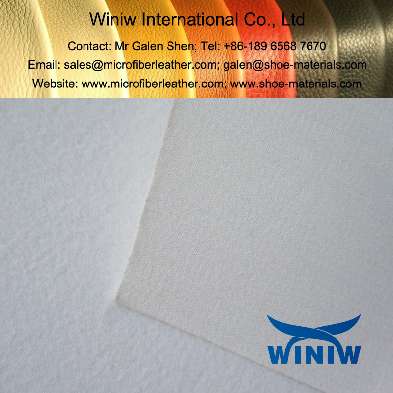 Needle Punched Nonwoven Shoe Lining