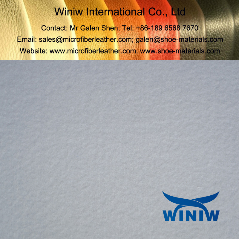 Abrasion Resistant Nonwoven Synthetic Shoe Vamp Lining