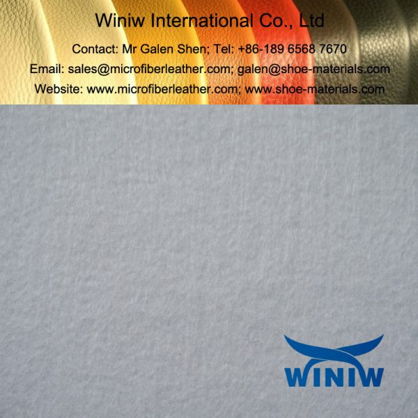 Nonwoven Lining & Reinforcement Material for Footwear