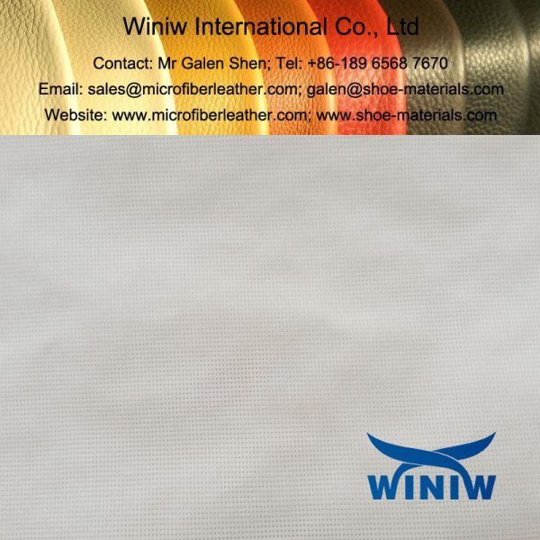 Nonwoven Synthetic Lining