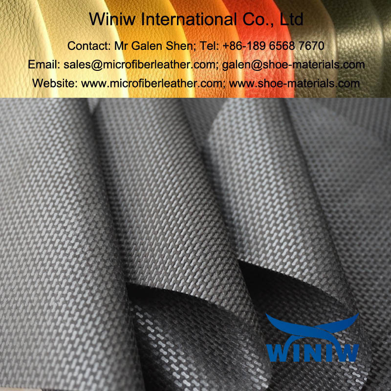 Nonwoven Shoe Inner Lining Fabric