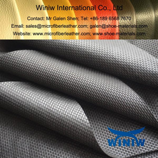 Nonwoven Shoe Inner Lining Fabric