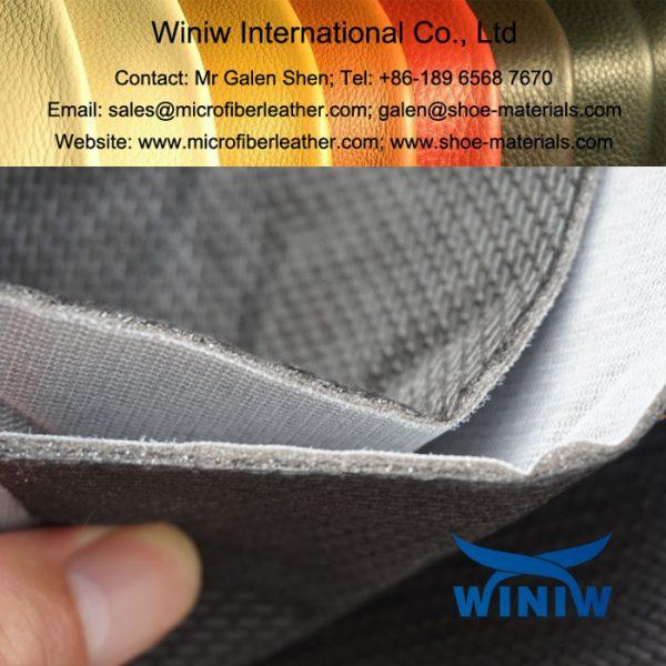 Nylon Cambrella Laminated with Sponge Foam 003