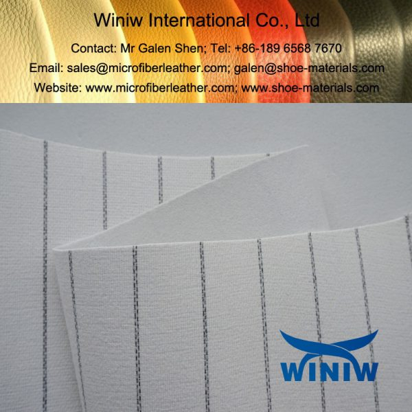 Nonwoven Strobel Fabric Material for Shoes Insole