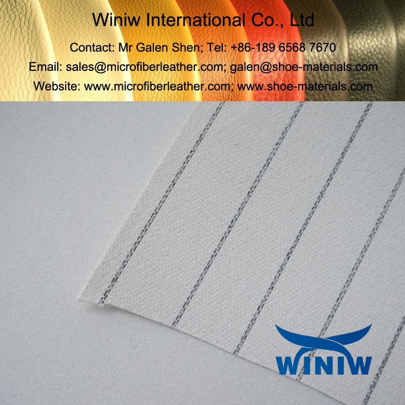 Nonwoven Fabric Material for Shoes Insole