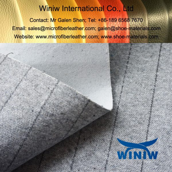 Nonwoven Strobel Insole Materials