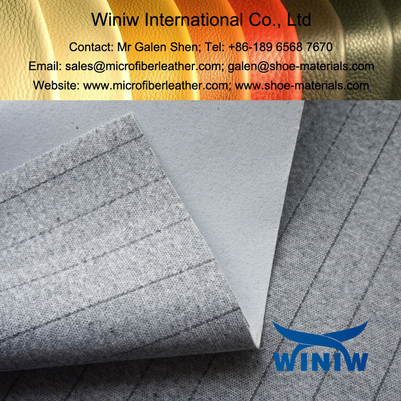 Nonwoven  Material for Shoes Insole