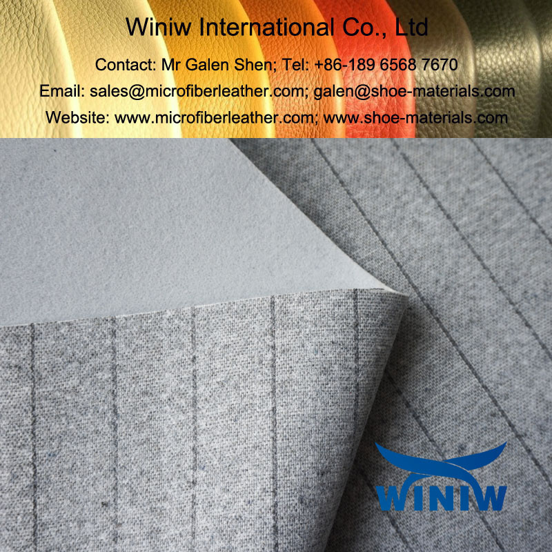 Nonwoven Strobel Insole Materials