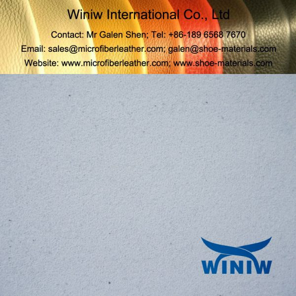 Nonwoven Reinforcement Material used for Shoes Manufacturing
