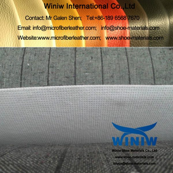Strobel Nonwoven Fabric Materials