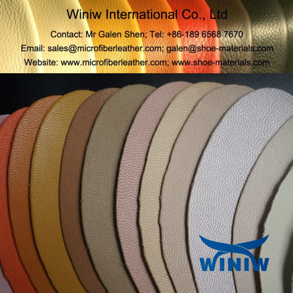 Microfiber Synthetic Cow Lining
