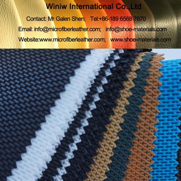 nonwoven cambrella lining fabric