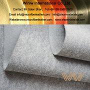 Bag Stiffening Fabric